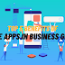 Top 5 Benefits of Mobile Apps in Business Growth