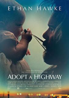 مشاهدة فيلم Adopt a Highway 2019 مترجم