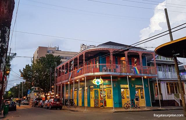 Frenchmen Street, Nova Orleans
