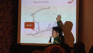 PT SAE Bersiap Eksplorasi kembali Proyek Panas Bumi Gunung Slamet