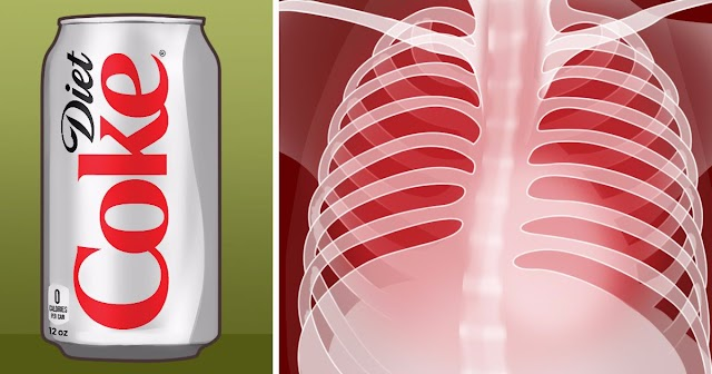 If you drink diet soda, here's what really happens to your body