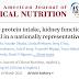Ingestão de proteína na dieta, função renal e sobrevivência em uma coorte nacionalmente representativa.