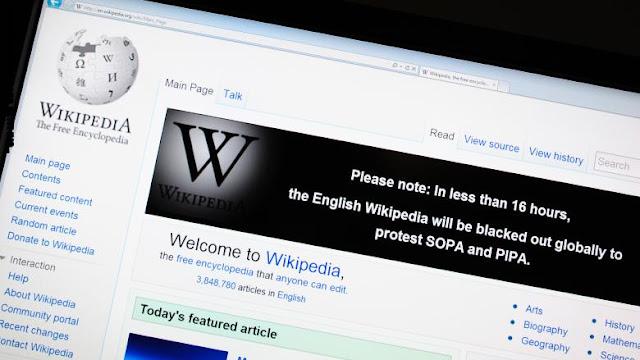 المحكمة الدستورية في تركيا تلغي الحجب المفروض على ويكيبيديا