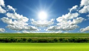 Konsep Langit Dan Bumi Menurut Tafsir Dalam Islam
