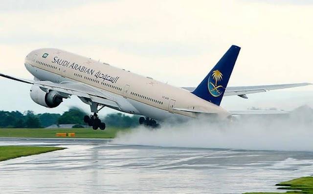 بعد الاتصال اليوم بطيران ( السعودي - الاتحاد -  العربية - الخليج ) بخصوص الغاء الرحلات