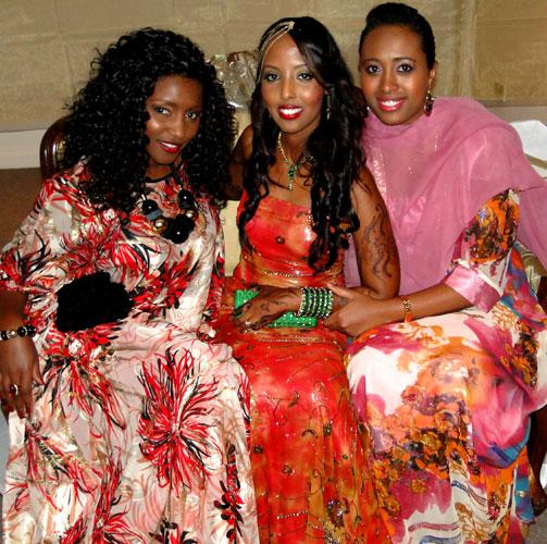 Somali Dirac 2019