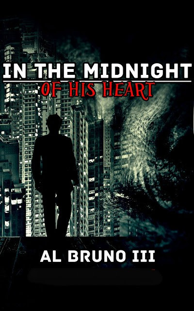 IN THE MIDNIGHT OF HIS HEART - volume one of the gods and monarchs trilogy