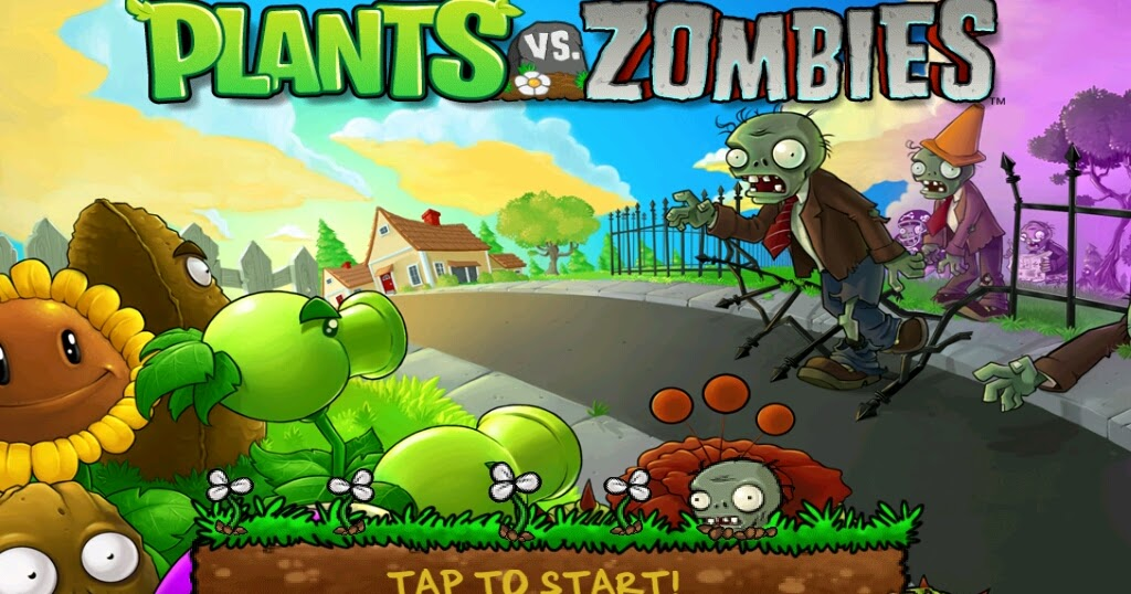 Plants vs. Zombies Hacked: Spawning Zombies
