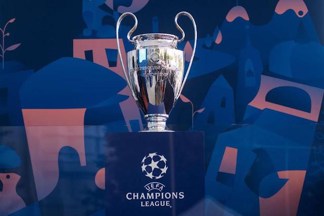 Daftar Klub Juara Bertahan Liga Champion Terbaru