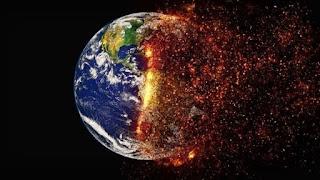 Kesan Pengglasieran Terhadap Bumi