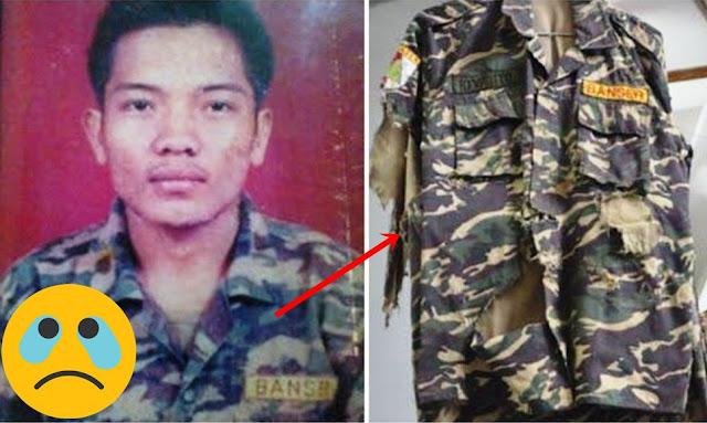 Belajar Kemanusiaan dari Kisah Riyanto, Anggota Banser yang Memeluk Bom Meledak di Malam Natal