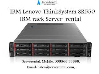 Server Rental, Storage Server for Rent at low price - Dell