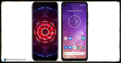 Nubia Red Magic 5G Will Lacks 80W Fast Charging, More