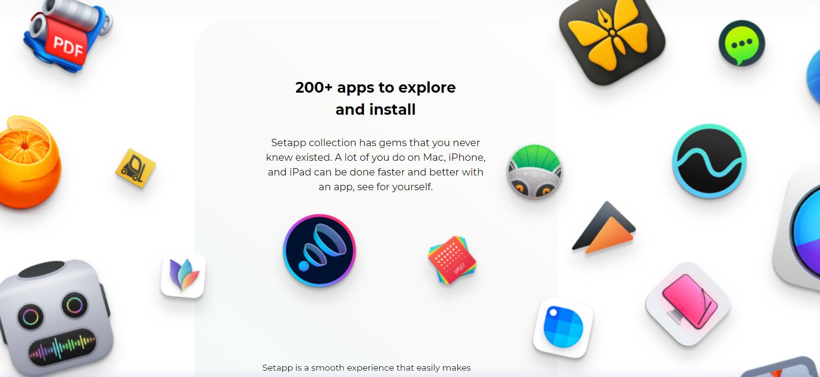 مجموعة برامج مميزة لمستخدمي أجهزة الـ Mac