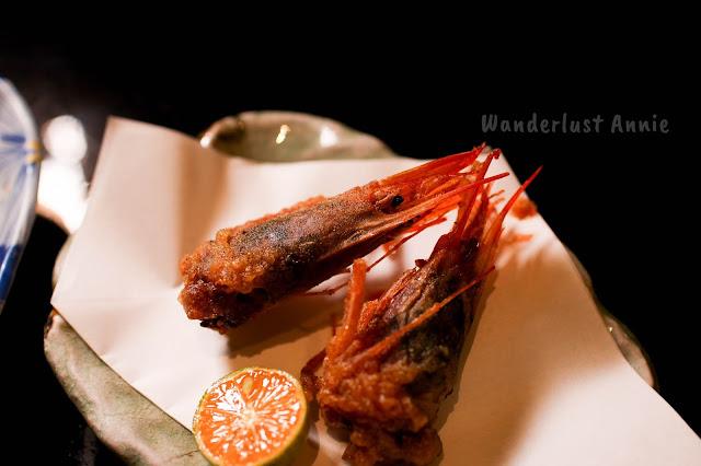 信義區日本料理/心月懷石