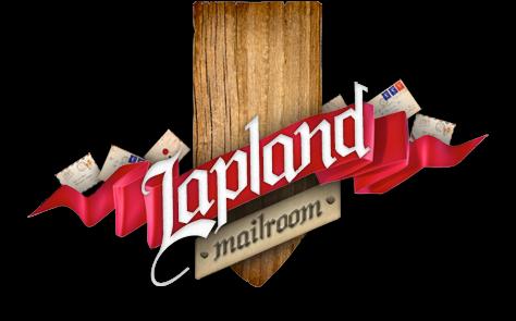 Lapland Mailroom logo