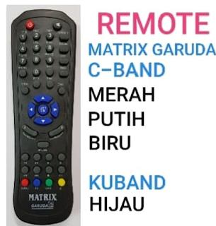 memasukan kode biss key matrix