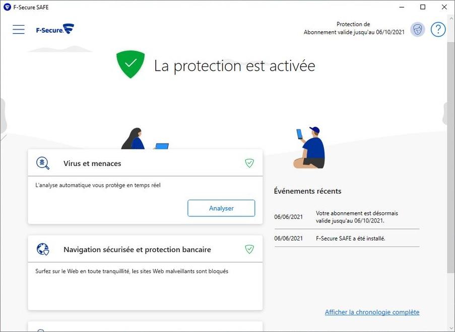 F-Secure Safe 18.0