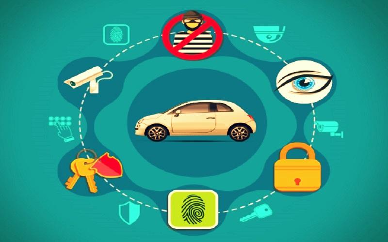 Prevent car theft