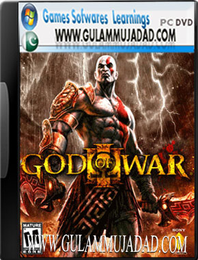 God full free game of download war for pc