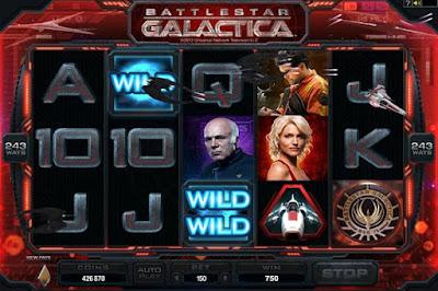 Discover Card Casino