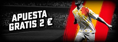 BetStars apuesta 10 euros prepartido y 2 euros gratis para vivo Eurocopa 2016