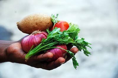 Vegetables Properly