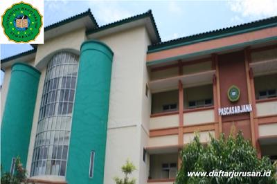 Daftar Fakultas dan Jurusan UNWAHAS Unversitas Wahid Hasyim Semarang