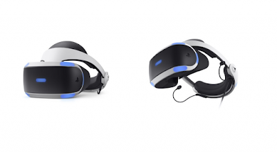 gaming, PlayStation VR, PS5, PS5 headphones, PS5 headphones wireless, Technology, track your eye movement,