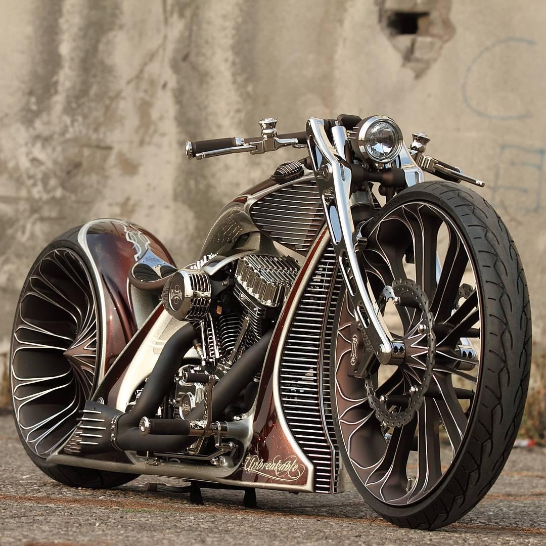 Thunderbike Custom Motorcycles 8