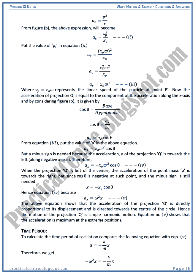 Sound of waves essay questions | Custom paper Example