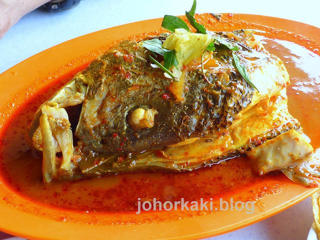 Asam-Pedas-Tambak-Batu-Pahat-Johor