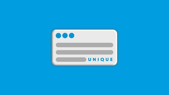 Tips Cara Membuat Artikel yang Unik dan Berkualitas