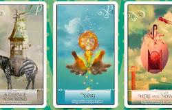 ✨ Oráculo de la Sabiduría