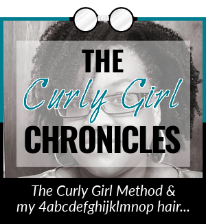 Curly-Girl-Method-Chronicles