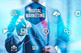 Berubahnya Cara Pemasaran Bukti Maraknya Jasa Digital Marketing di Indonesia