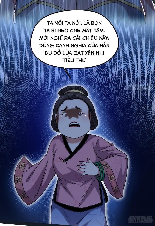 Ta Là Tà Đế chap 84 - Trang 75