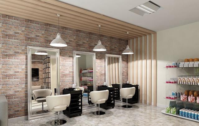 Когда откроются парикмахерские в Московской области