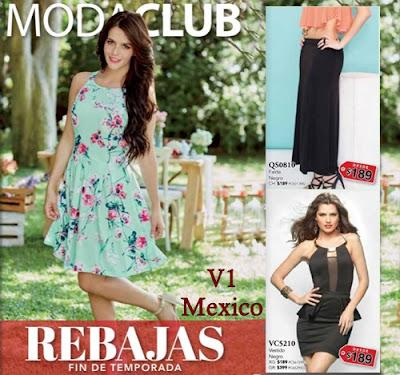 modaclub rebajas 2016 v1