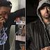 """Phresher fala sobre parceria com Eminem no novo álbum """"Revival"""" do rapper"""