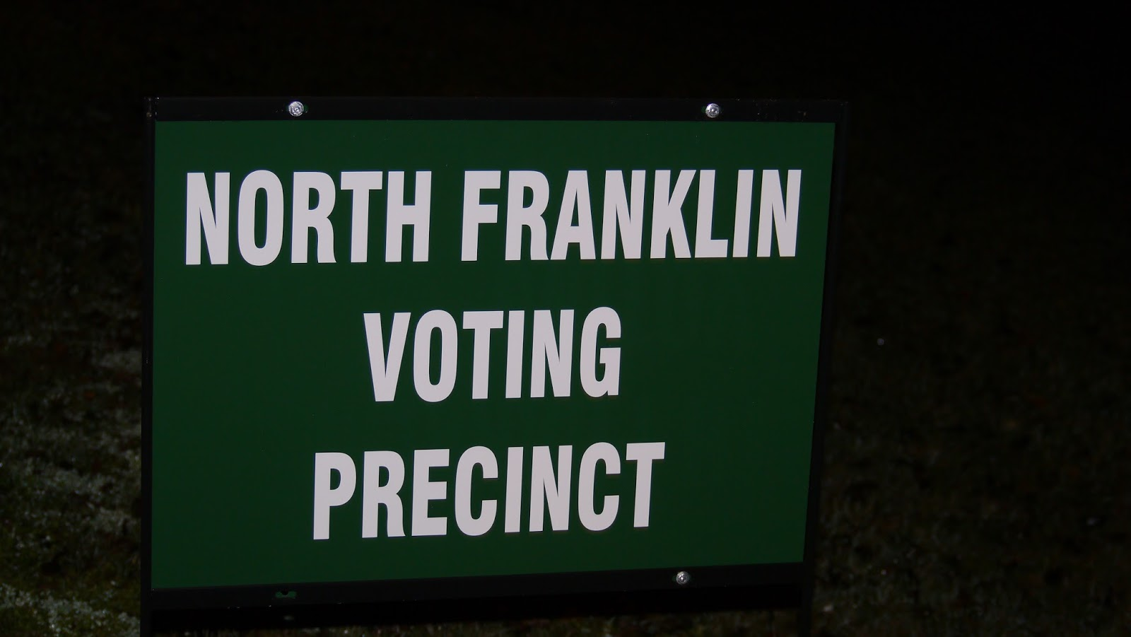 North Franklin Precinct