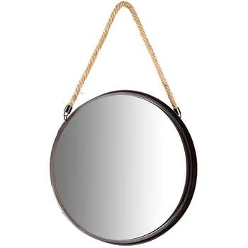 round captain mirror under $20