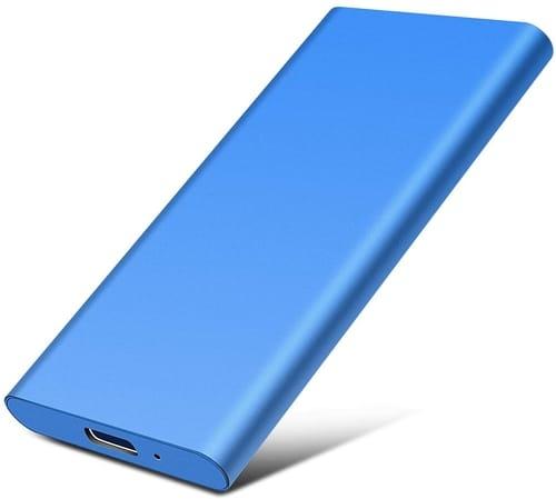 Review JanxinW External Hard Drive 1TB