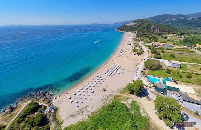 Διακήρυξη για την τοποθέτηση ομπρελοκαθισμάτων στην παραλία ΚΑΡΑΒΟΣΤΑΣΙ