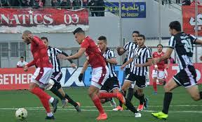 مشاهدة مباراة الصفاقسي والنجم الساحلي بث مباشر اليوم 17-8-2019 في نهائي كأس تونس