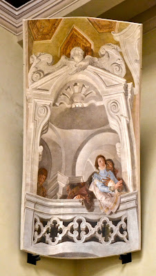 Gallerie Accademia: Venice, Italy by The Art of Creativity Studio