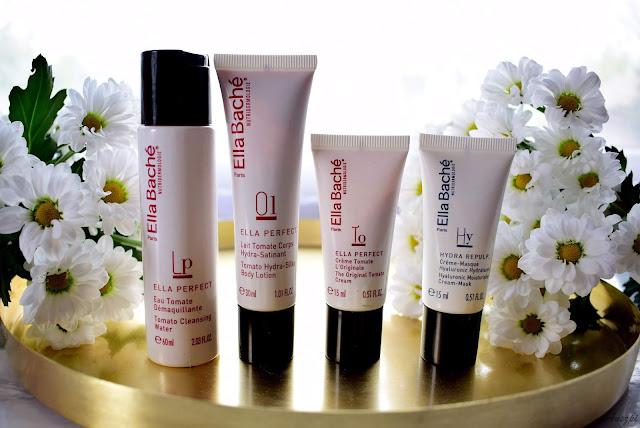 Zestaw mini produktów Ella Bache z topestetic.pl