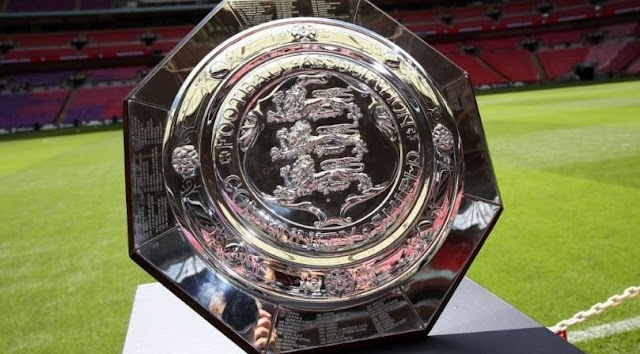 See Why Arsenal May Face Liverpool In Community Shield