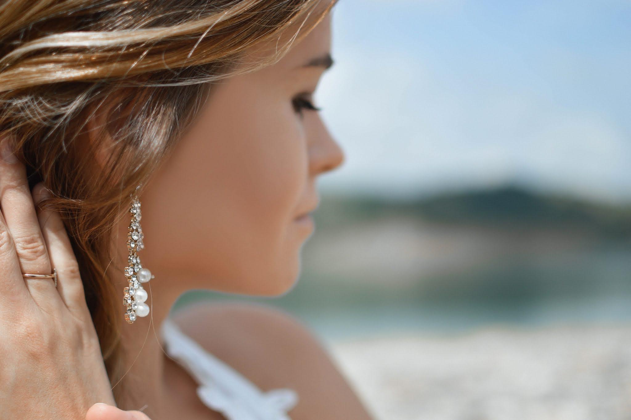 Kolczyki srebrne - idealna biżuteria na każdą okazję
