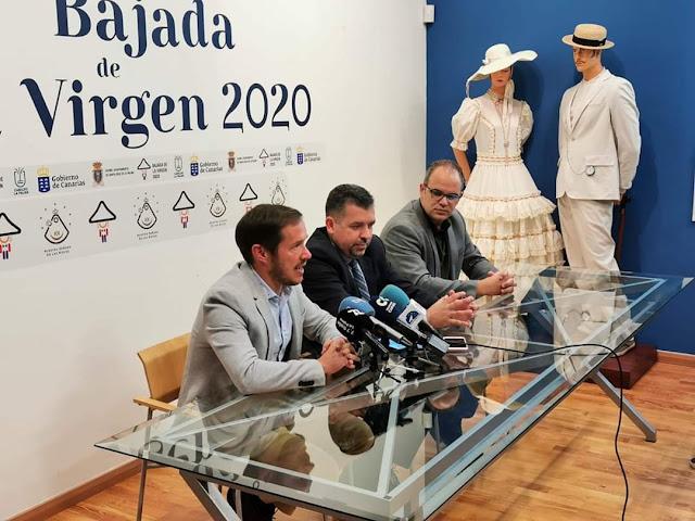 La Bajada abre sus oficinas administrativas para dar impulso definitivo a la organización de las fiestas
